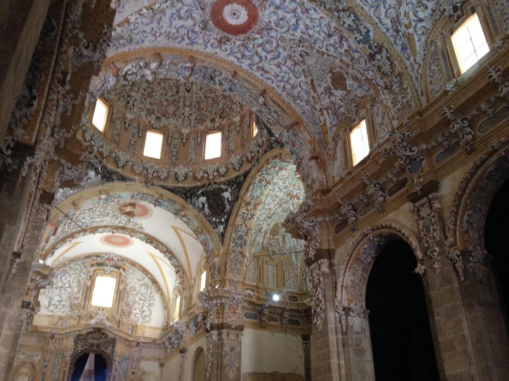 La Iglasia Santa Maria de Valldigna